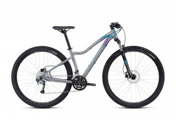 Велосипед Specialized Jett Sport 29 (2016) / Серый