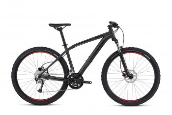 Велосипед Specialized Pitch Comp 650b (2016) / Черный