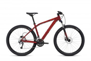 Велосипед Specialized Pitch Comp 650b (2016) / Красный