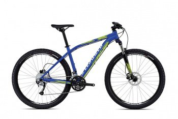 Велосипед Specialized Pitch Comp 650b (2016) / Голубой