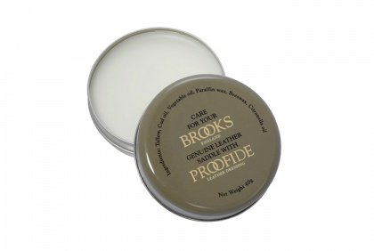 Воск для седла Brooks Proofide, 40 грамм