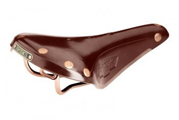 Седло Brooks B17 Special Copper